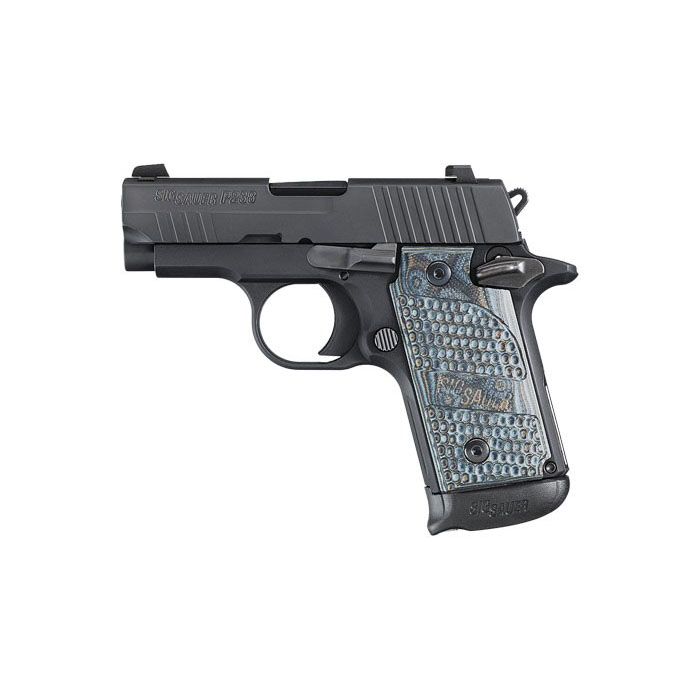 Sig Sauer P238 .380 Extreme - IOP