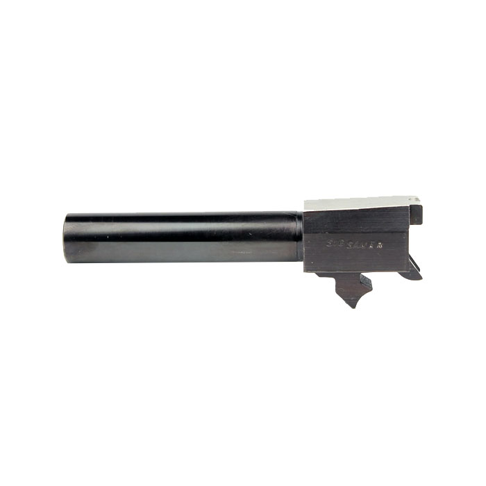 Sig Sauer P239 Conversion Barrel - 9mm Massachusetts Compliant