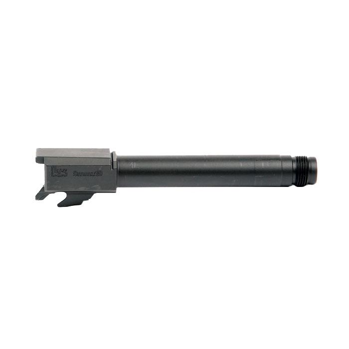 HK VP9 9mm Tactical Barrel - THREADED