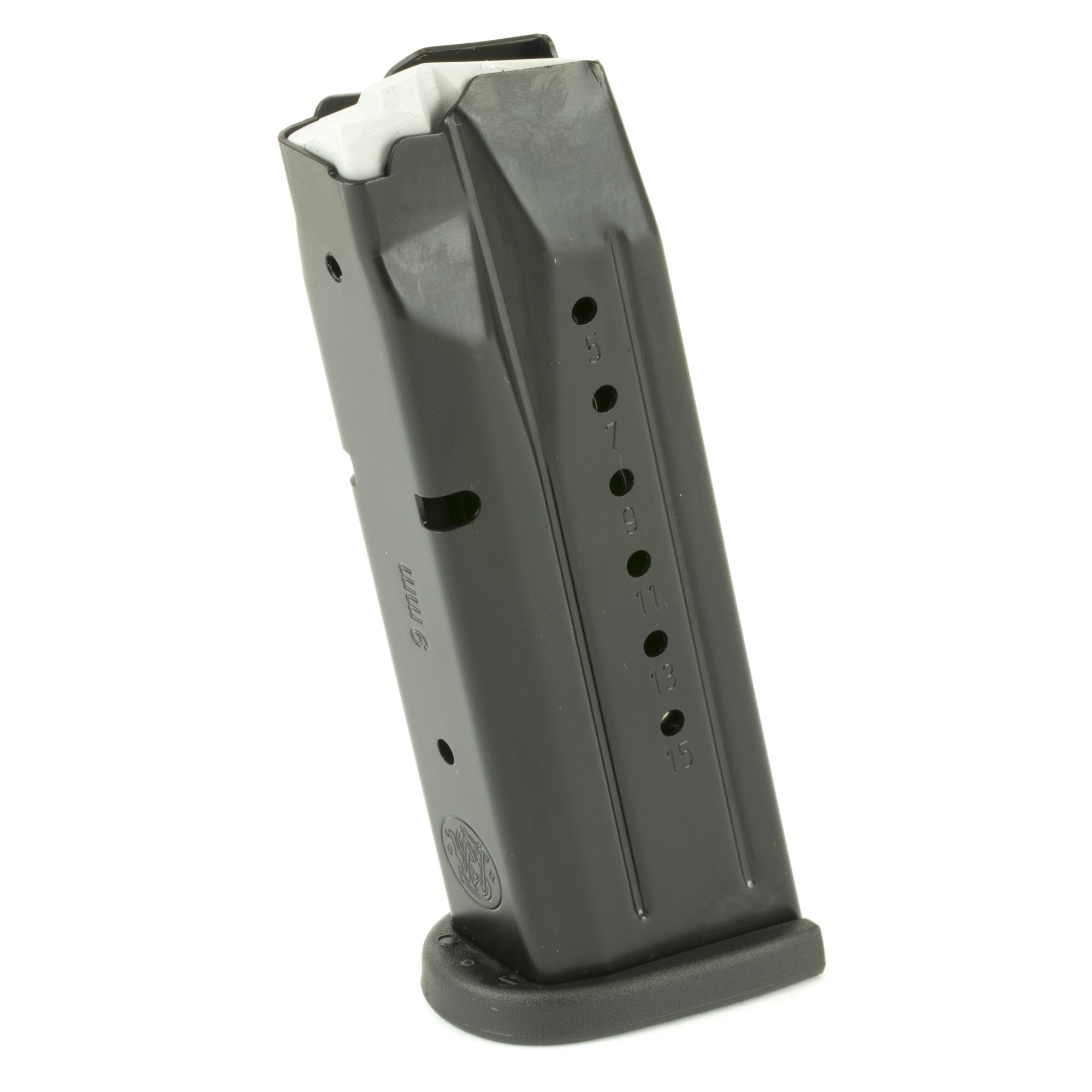 Smith & Wesson M&P M2.0 Compact 9mm 15RD magazine