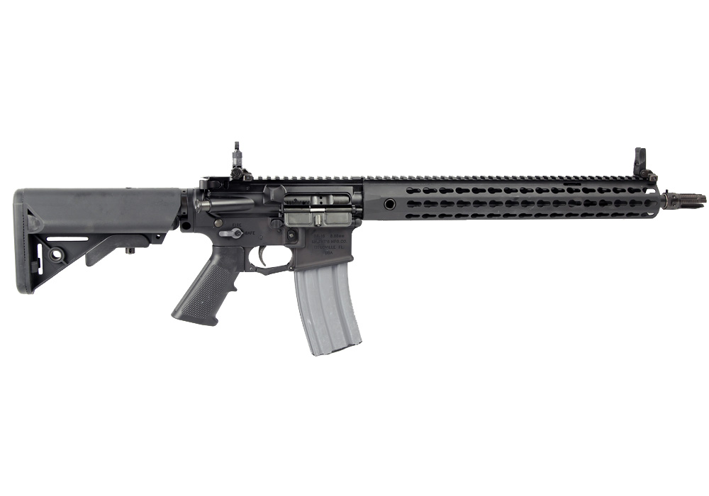 Knights Armament SR-15 E3 MOD 2 Carbine, 16