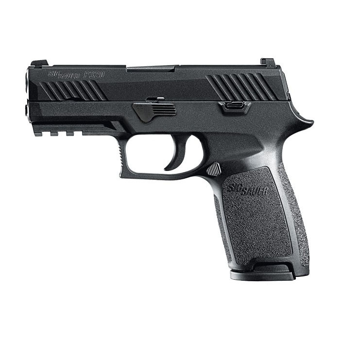 Sig Sauer P320 Carry 9mm - IOP