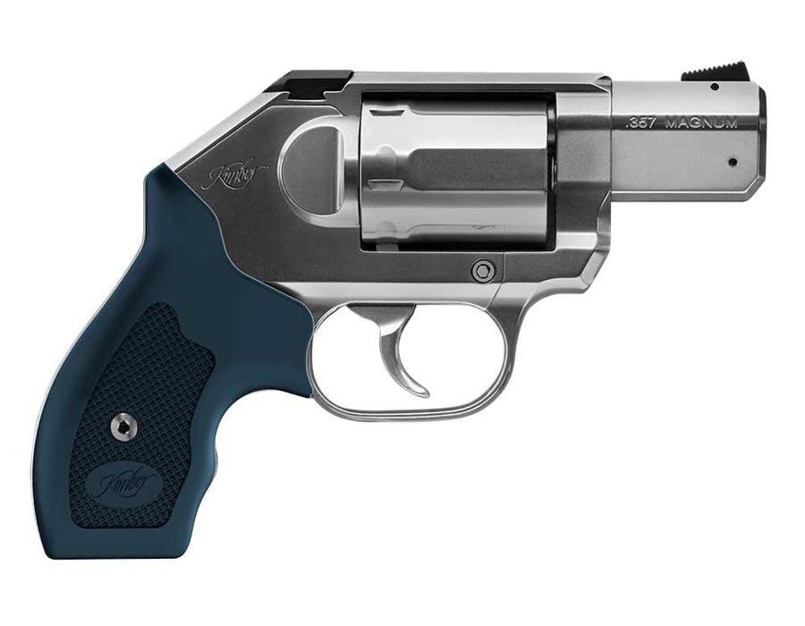 Kimber K6S Stainless Revolver .357 Magnum