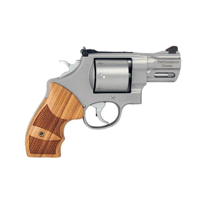 Smith & Wesson Model 627 Eight Shot, 2.5 inch .357 Magnum