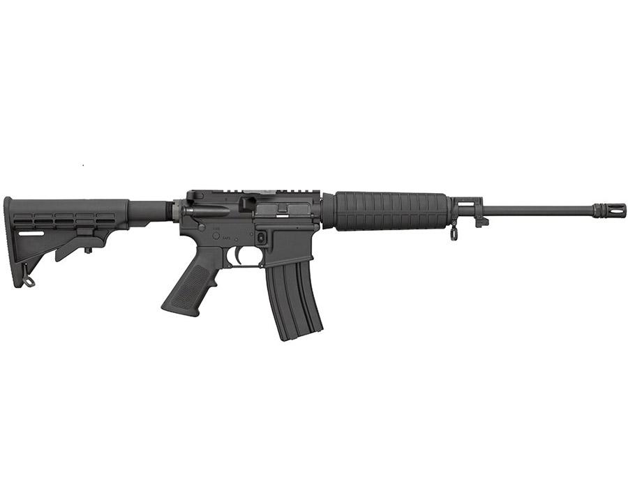 Bushmaster QRC (Quick Response Carbine) - .223/5.56mm