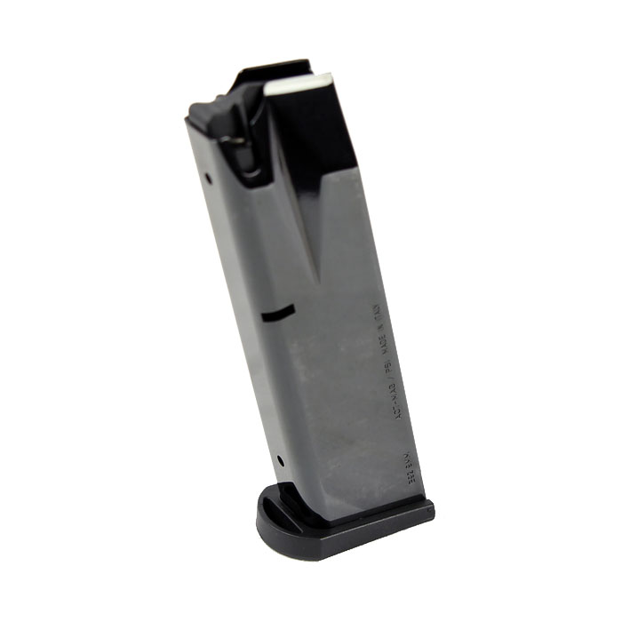 ACT-MAG Beretta 92FS, M9, 9mm 15rd magazine - BLUE