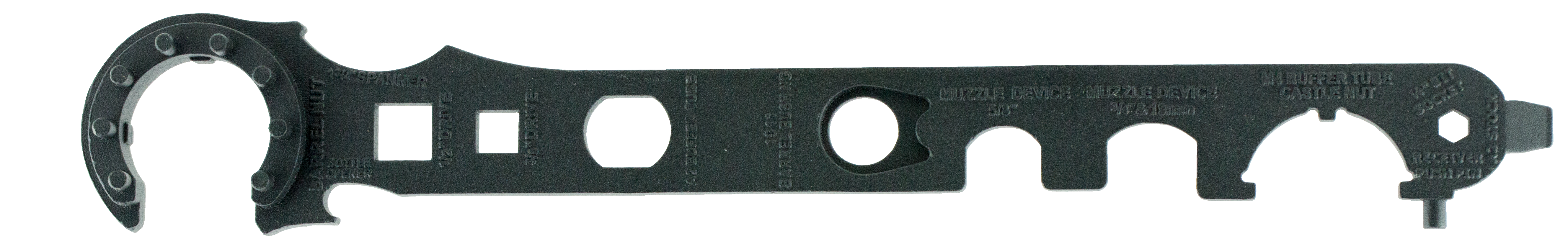 NCStar TARW2 Armorer's Barrel Wrench