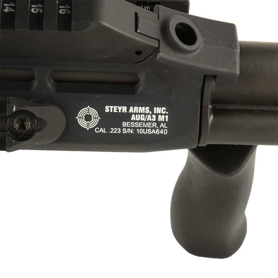 Steyr AUG/A3 M1,  223 - USED