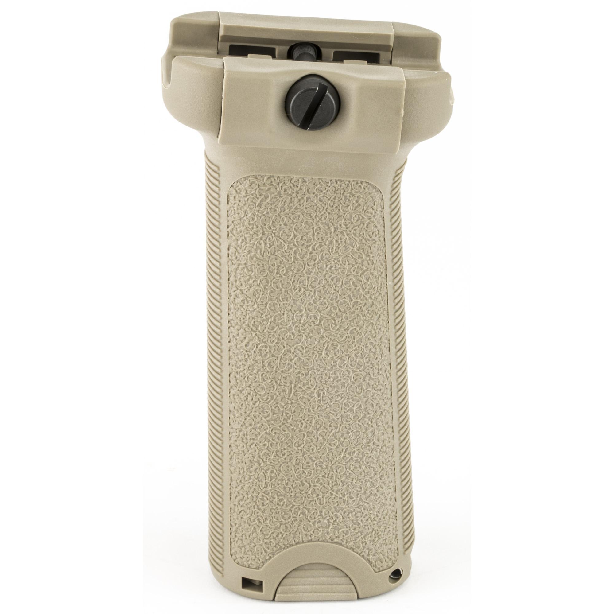 Bravo Company Vertical Grip - FDE