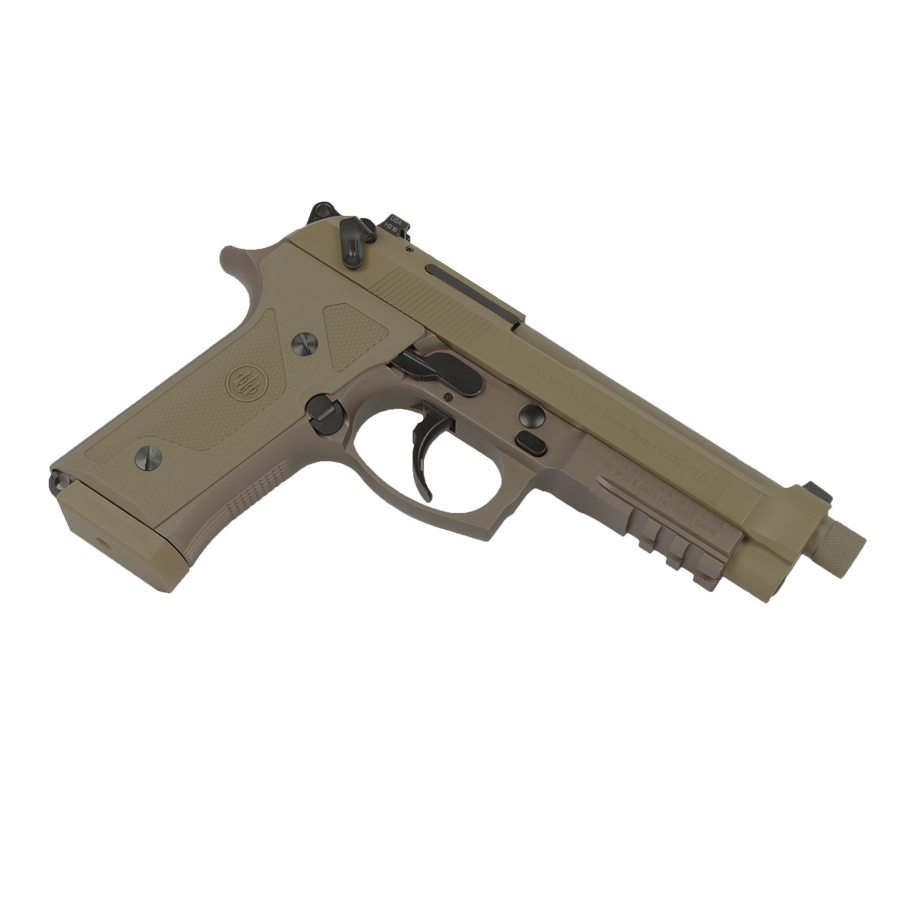 Beretta M9A3, 9mm - USED