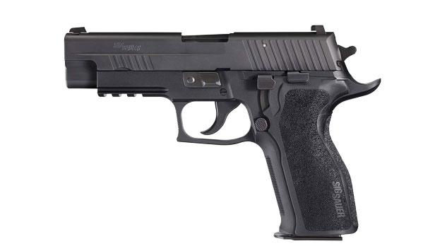 Sig Sauer P226R .40 DA/SA, Enhanced Elite - IOP