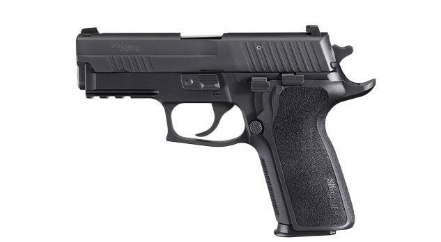 Sig Sauer P229R 9mm DA/SA, Enhanced Elite - IOP