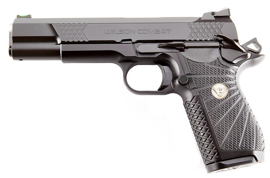 Wilson Combat EDC X9L, 9mm - Short Trigger