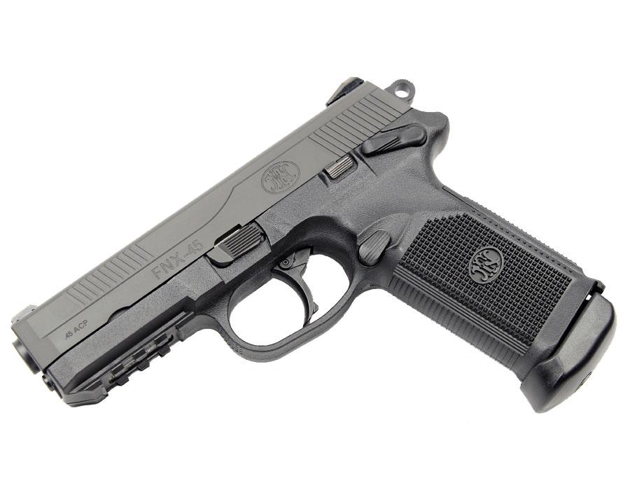 FN FNX .45ACP - Black