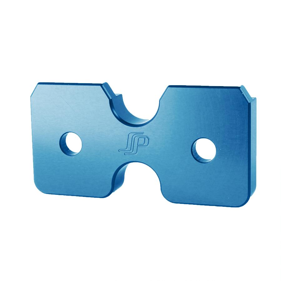 Springer Precision MPX FASTMAG Coupler - Blue