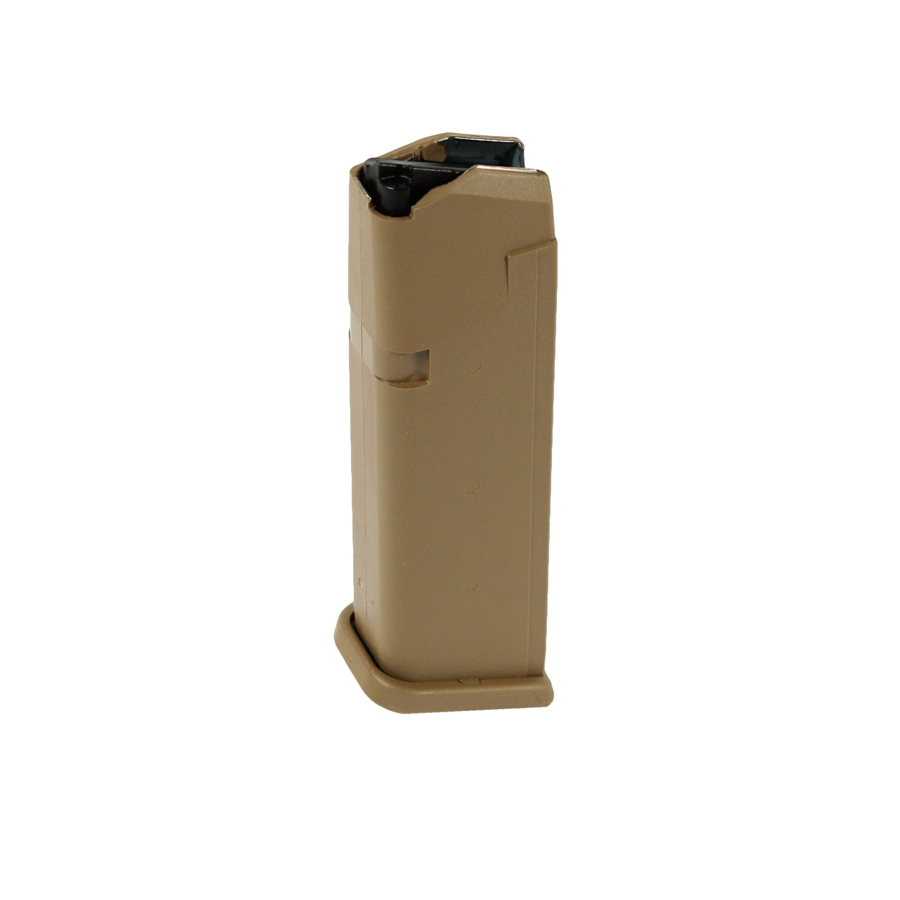 Glock 19X 9mm 17RD Magazine