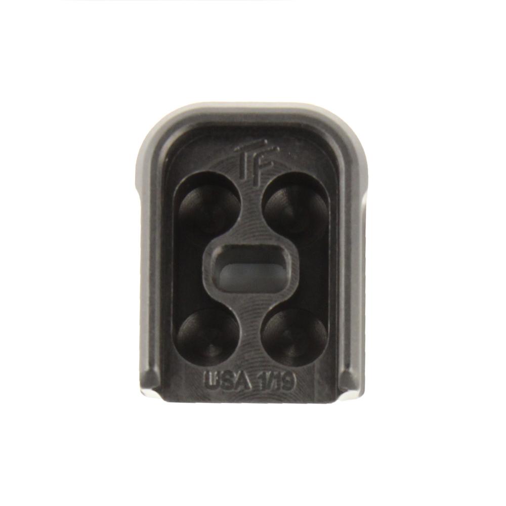 Grayguns Hard Duty Use P320 Magazine Base Pad - Extended