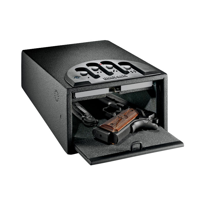 Gunvault Minivault Standard Safe 12x8x5