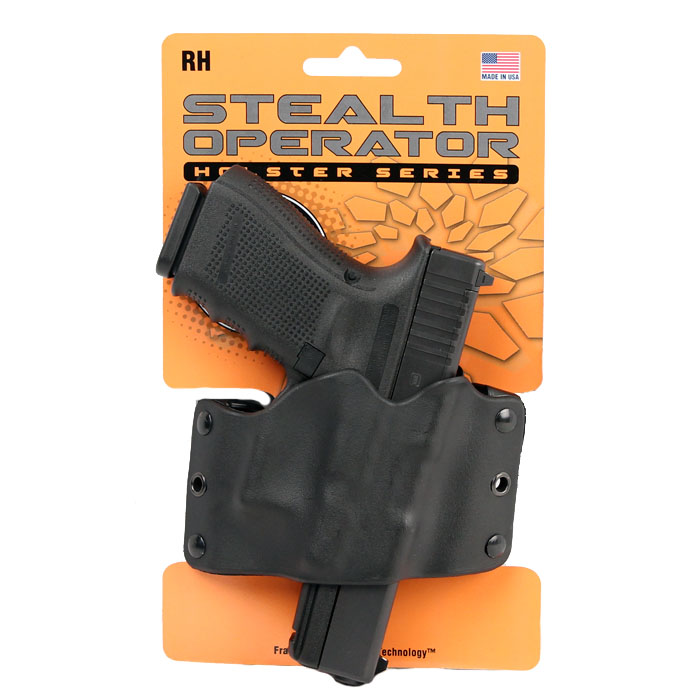 Phalanx Defense Systems Stealth Operator Holster - Compact - Multi-Fit