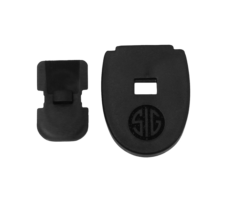 Sig Sauer P320 and P250 Magazine Base Plate Kit
