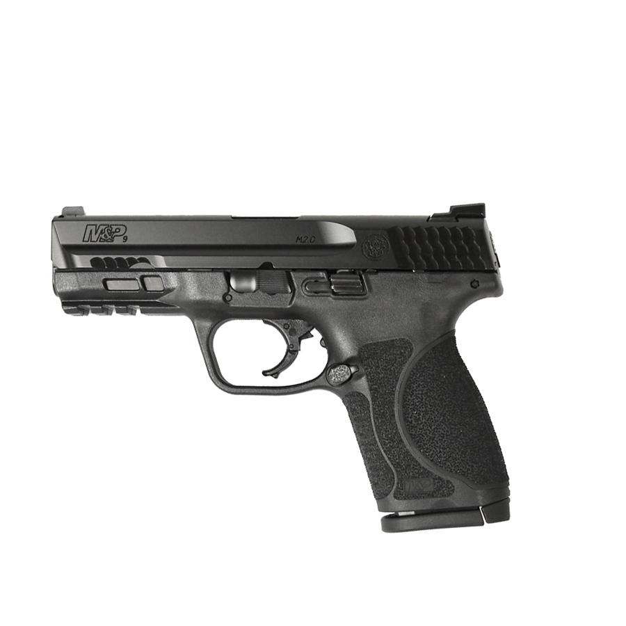 Smith & Wesson M&P9C 2.0 9mm