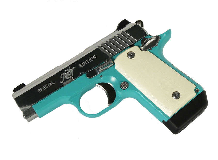 Kimber Micro 9 Bel Air - 9mm