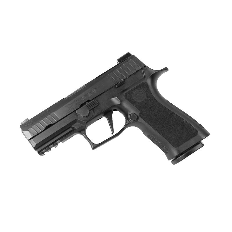 Sig Sauer P320 X-Carry 9mm