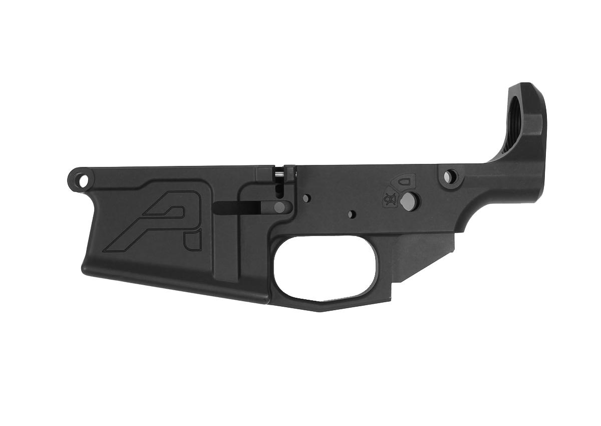Aero Precision .308 Stripped Lower Receiver - Black