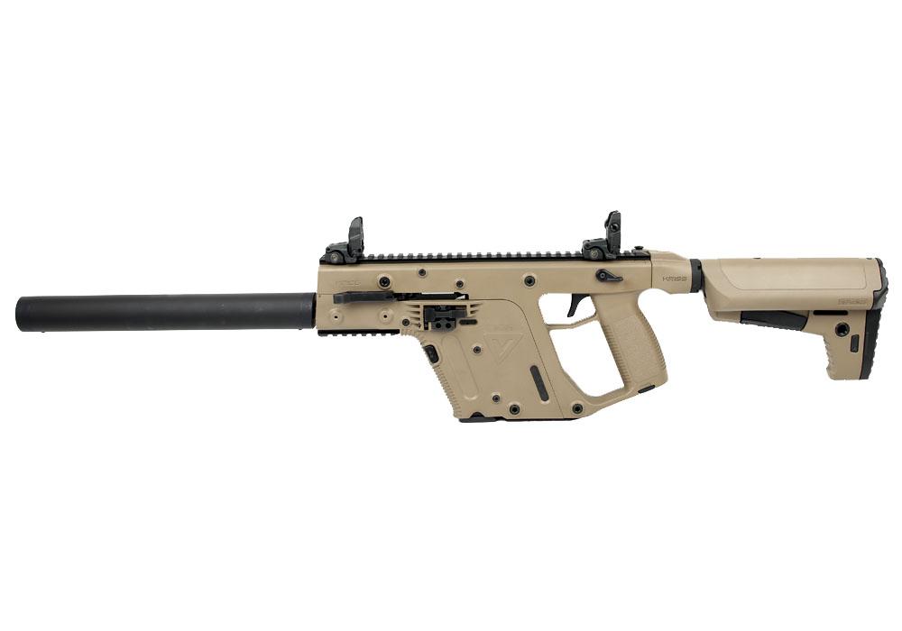 KRISS Vector Gen II CRB Rifle, 16