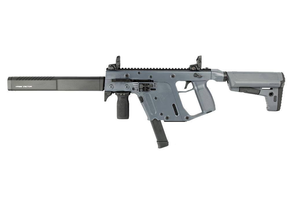 KRISS Vector Gen II CRB Enhanced Rifle, 16