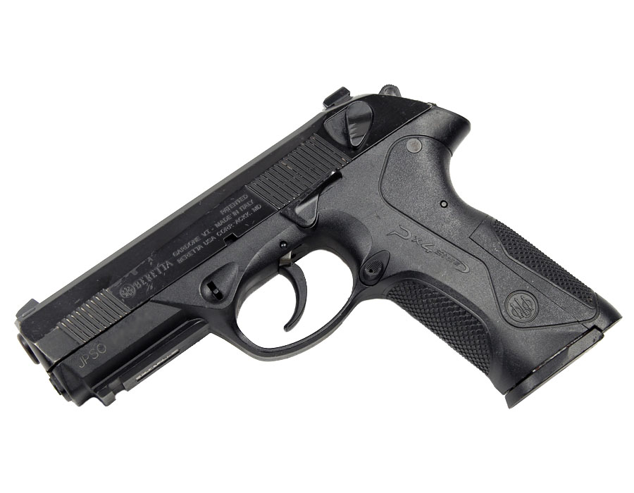 Beretta PX4 Storm 9mm- USED - Left
