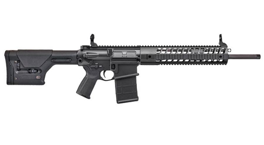 Sig Sauer 716 DMR Rifle, 7.62X51mm, 18