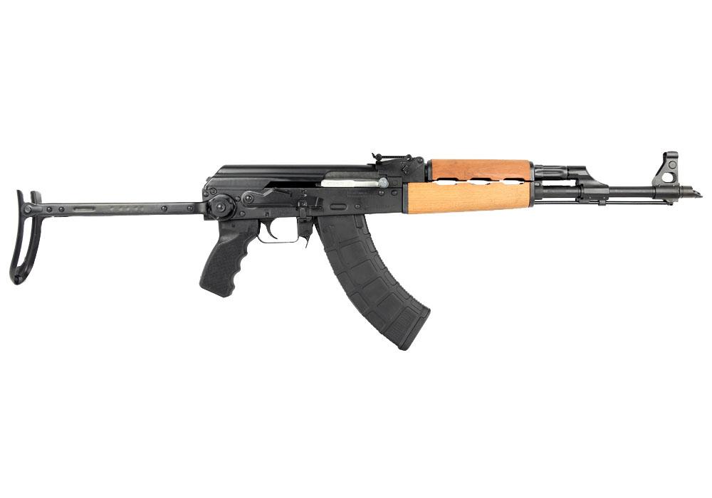 AK47 N-PAP 7.62x39, 16