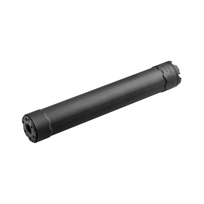 Surefire Ryder 9Ti Suppressor - 9mm - 1/2x28