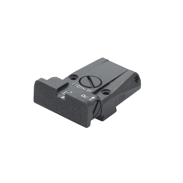 SPR Adjustable Rear Sight - SIG P220, P228, P225, P226 - Target