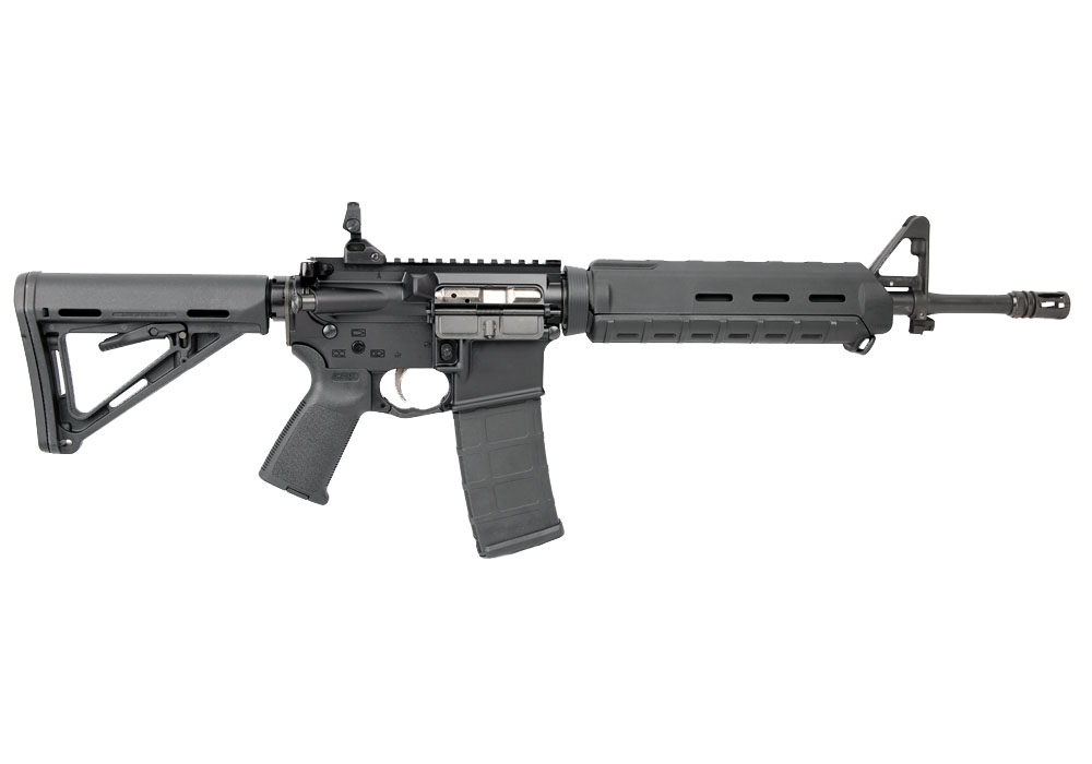 LWRC M6-SL (Stretch Lightweight) 14.7