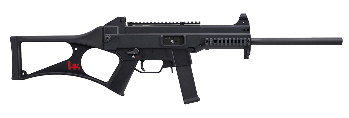 Heckler and Koch USC .45ACP Rifle