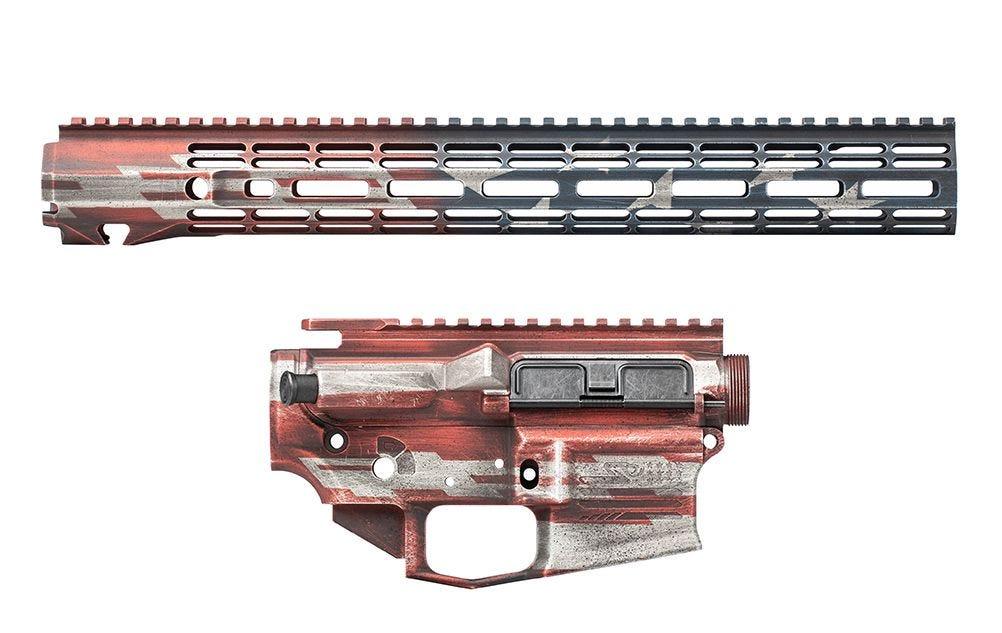 Aero Precision M4E1 Builders Kit w/ 15