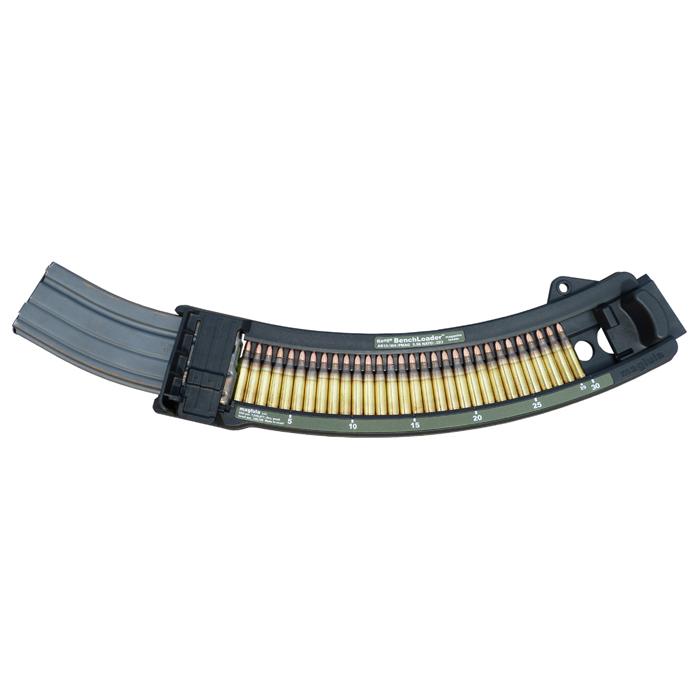 Maglula Range Benchloader - AR15/M4 - 5.56/.223