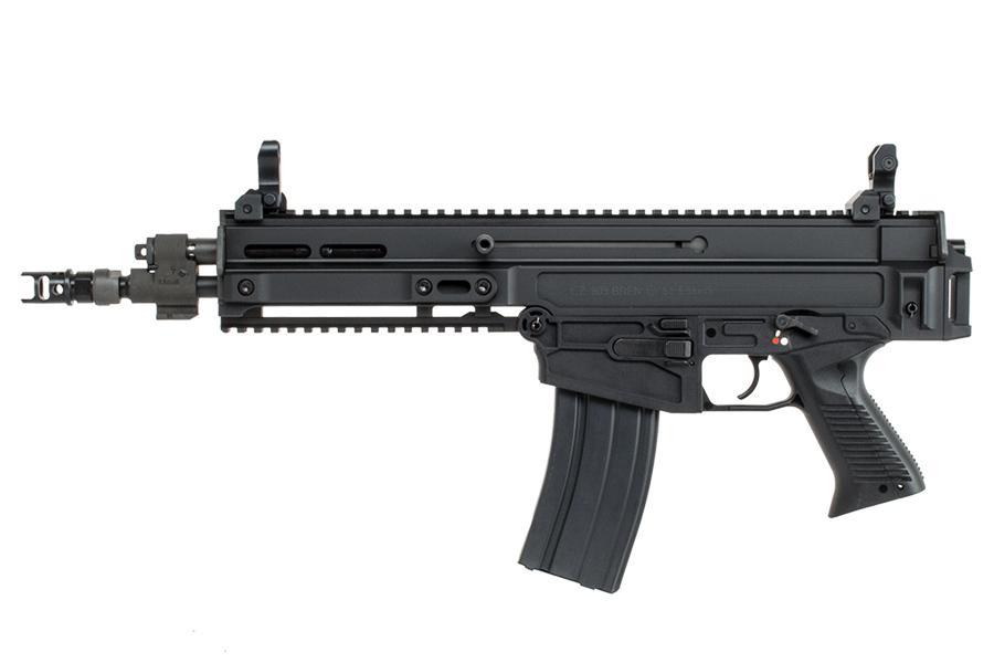 CZ 805 Bren S1 Pistol