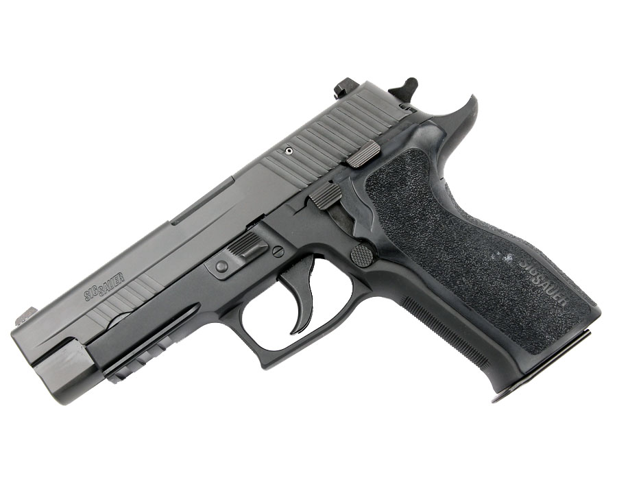 Sig Sauer P226R ENHANCED ELITE 9mm