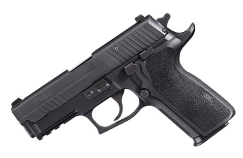 Sig Sauer P229R ENHANCED ELITE 9mm, Night Sights, DA/SA, SRT
