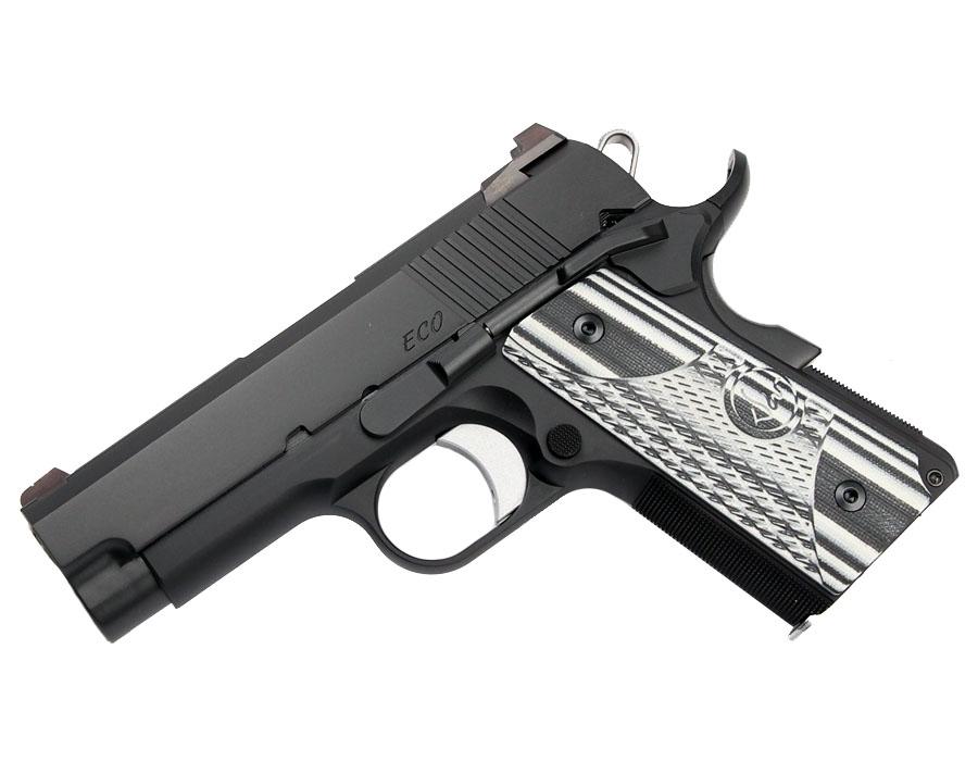 Dan Wesson ECO, 9mm, Black