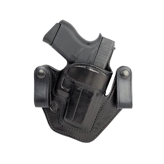 Milt Sparks VM2, Glock 43