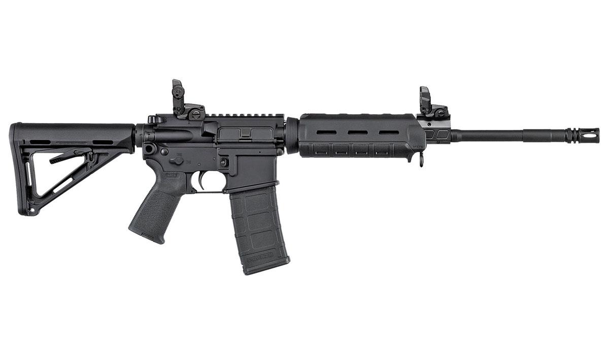 Sig Sauer M400 Enhanced Patrol, .223, 5.56mm