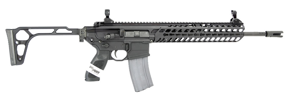 Sig Sauer MCX Carbine, 300 Blackout/5.56mm
