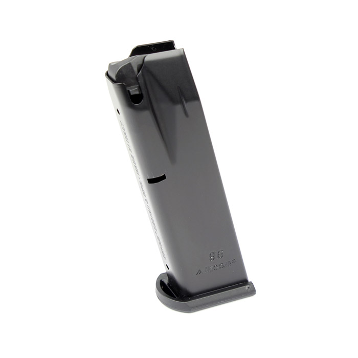 Mec-Gar Beretta 96 .40S&W 13rd magazine - ANTI-FRICTION COATING