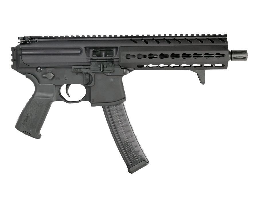 Sig Sauer MPX Pistol, Keymod, 9mm