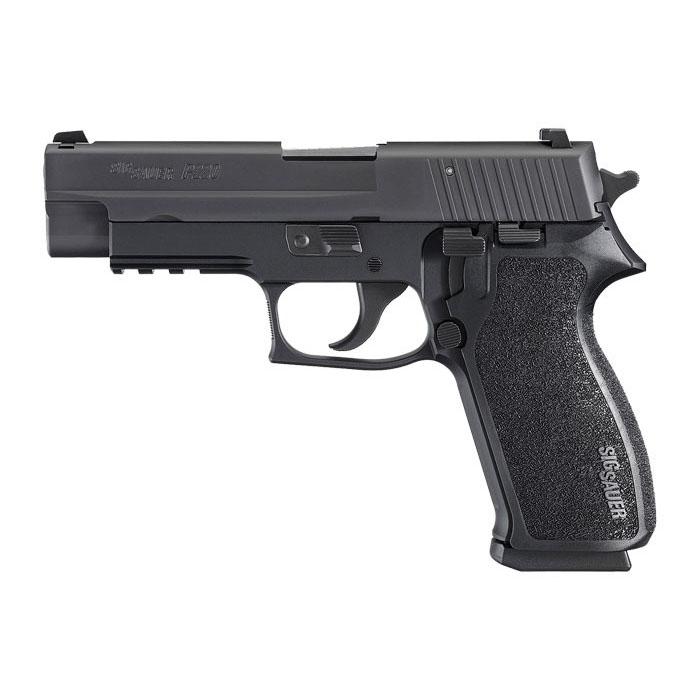 Sig Sauer P220R .45 DA/SA, SRT - IOP