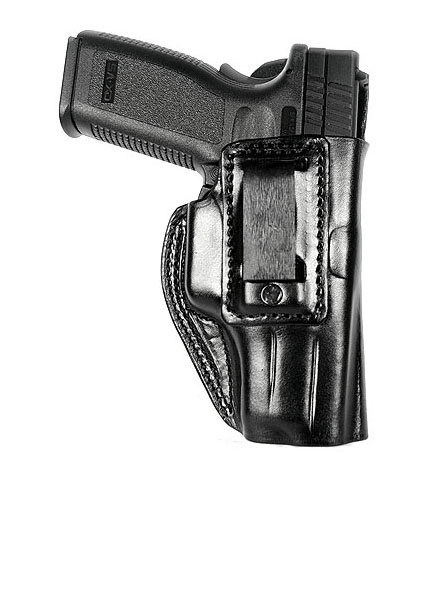 Ritchie Leather Nighthawk Holster - For Glock 48